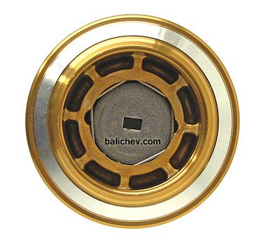 daiwa crest spool