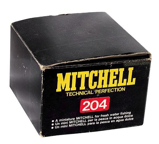 mitchell 204 box