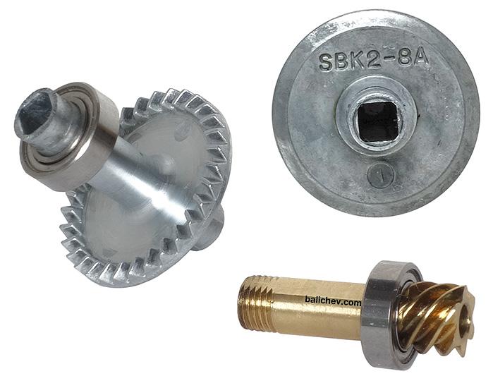 shimano aero gt 1000 gears