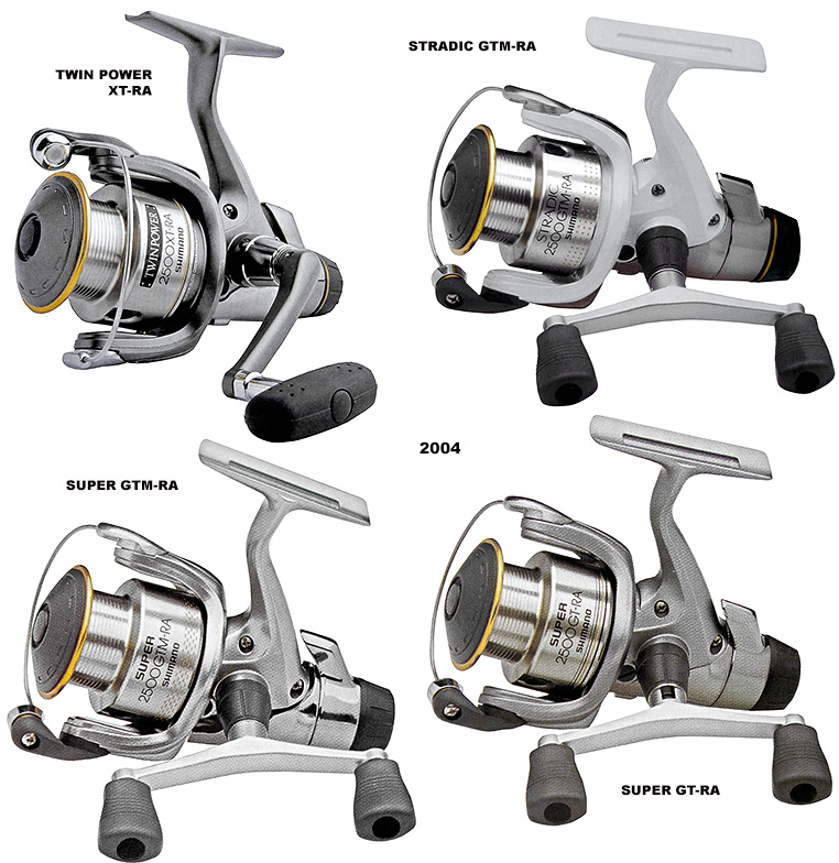 shimano 2004 fightin drag reels