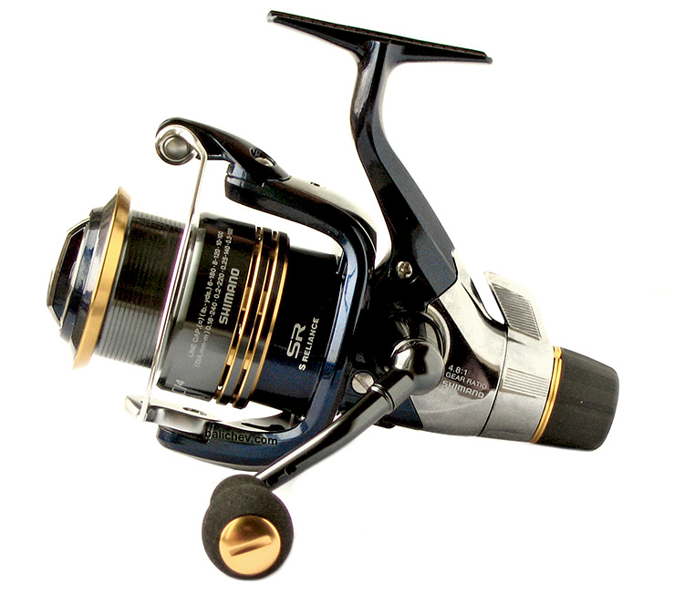 Shimano Twin Power CI4 RA