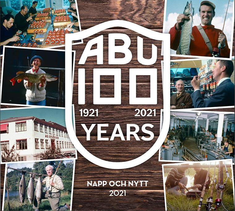 100 лет АБУ
