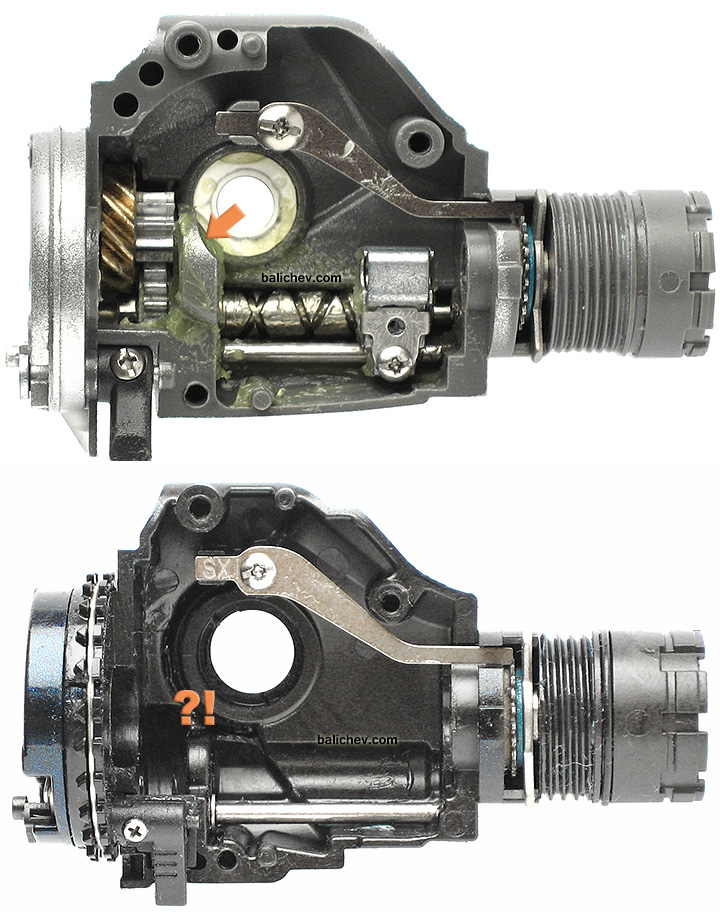 Shimano Twin Power CI4 4000SRA сравнение