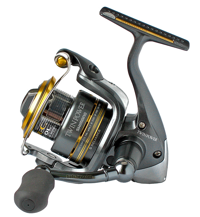 twin power fc spinning reel