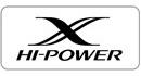 Shimano Hi-Power X