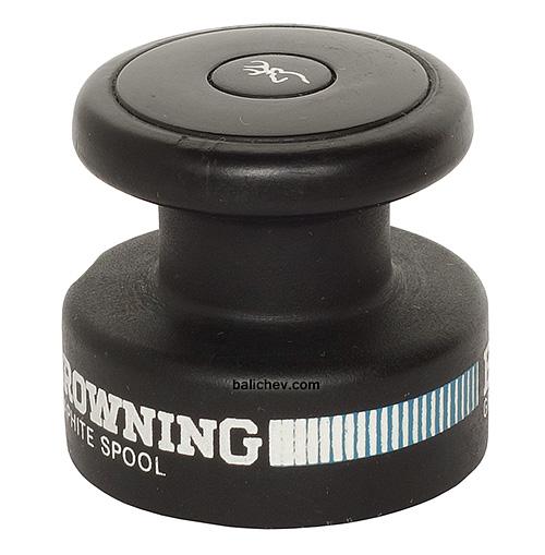 browning 406 spinning reel spool