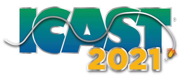 рыболовная выставка ICAST 2021 Флорида