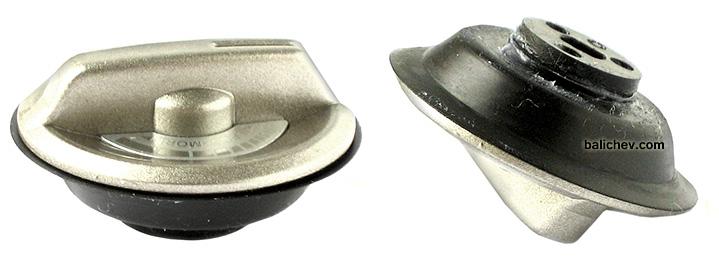 shimano stradic 2500fi drag knob
