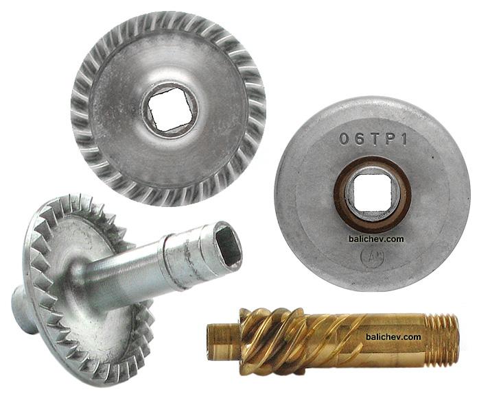 shimano twin power fb gears