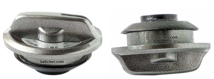 shimano twin power fb drag knob