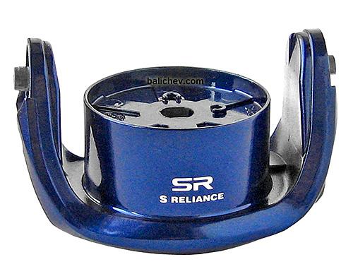 shimano 07 elf rotor