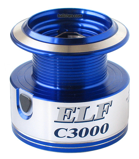 shimano 07 elf шпуля spool