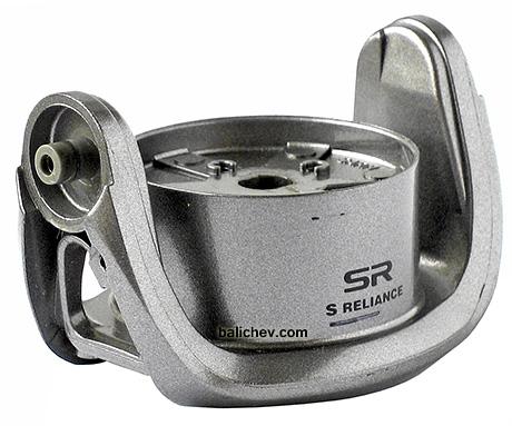 shimano 07 nasci ротор rotor
